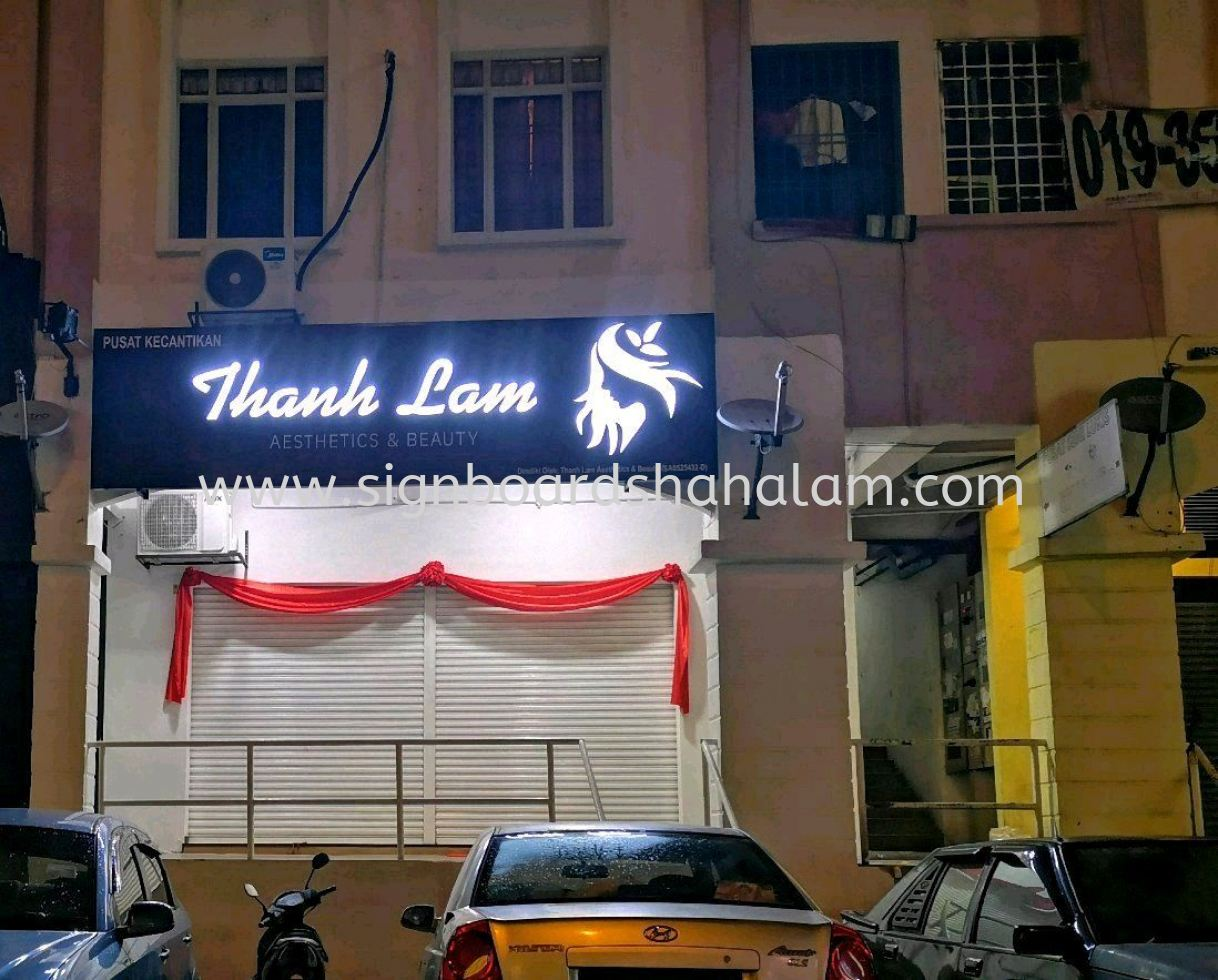 Thanh Lam Aesthetic & Beauty
