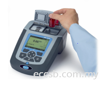 Portable Spectrophotometer (DR1900)