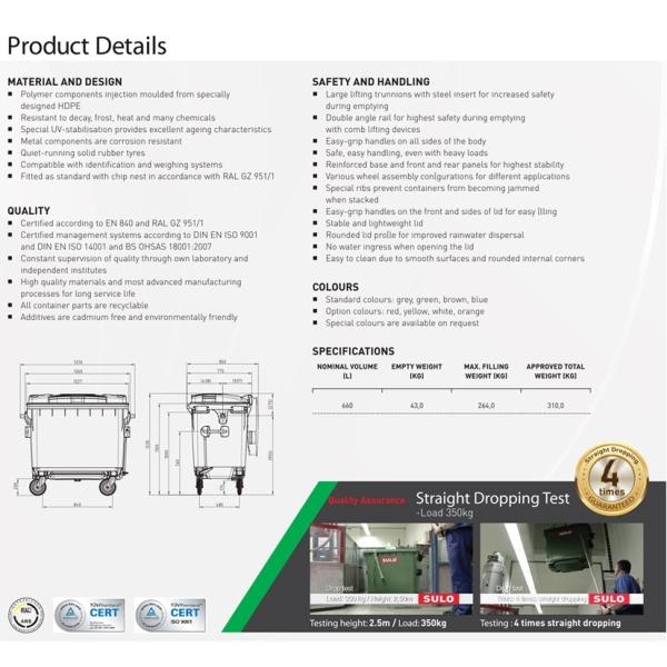 MGB-660-details