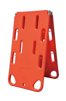 Foldable Spine Board (2-fold)