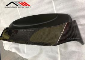 Mini cooper s F56 Duell AG style Carbon spoiler