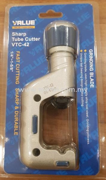 VALUE TUBE CUTTER VTC-42