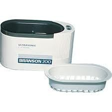 Branson Ultrasonics Cleaner Model B200