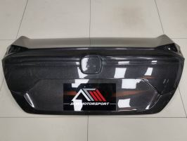 Honda Civic FC oem carbon look rear Trunk