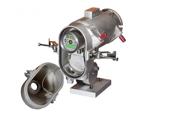 Endurance® High Temperature Infrared Pyrometers