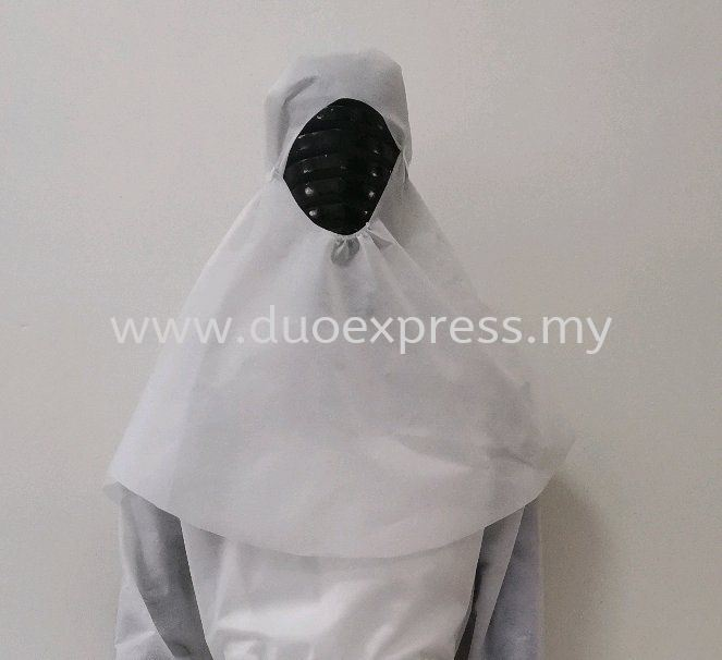 COVID-19 Frontliner PPE uniform