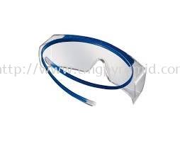 Uvex spectacles