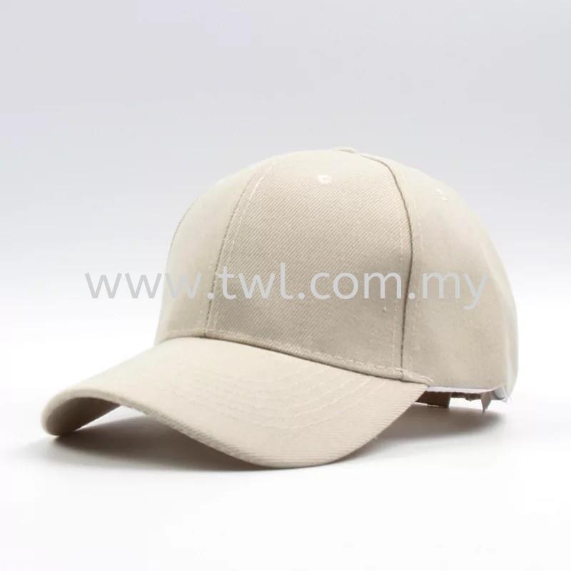 Plain Cap (CP013)