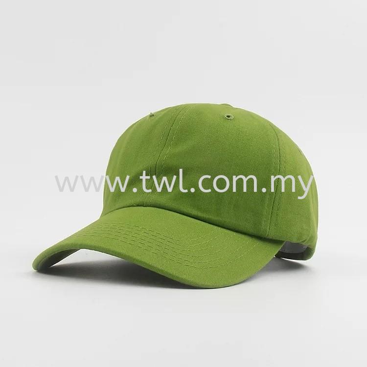 CP015 Comb Cotton Cap