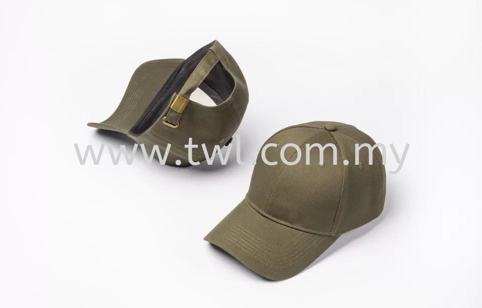 Premium Baseball Cap (CP021)