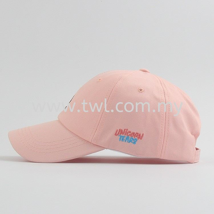 Unicorn Cap (CP017)