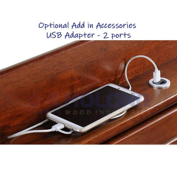 Option Add in Accessories