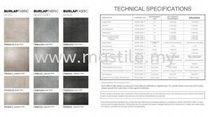 Techinical Specification