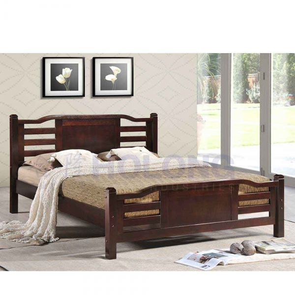 Classic Bed / Essence of Wood HL2200