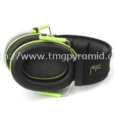 Uvex Headband Earmuffs