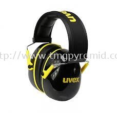 Uvex Safety Earmuff