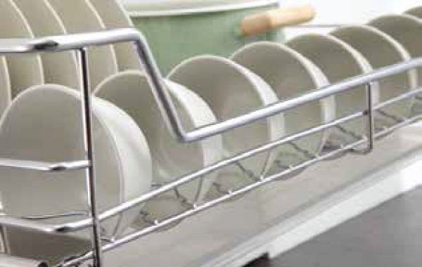 Multi function Pull Out Basket With Under Slide 2