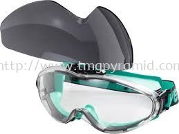Uvex OTG Welding Eyewear Protection