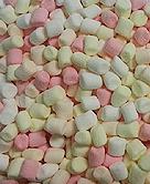 Marshmallow Mini Mini Assorted