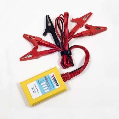 SBS-4815CT BATTERY CAPACITY TESTER