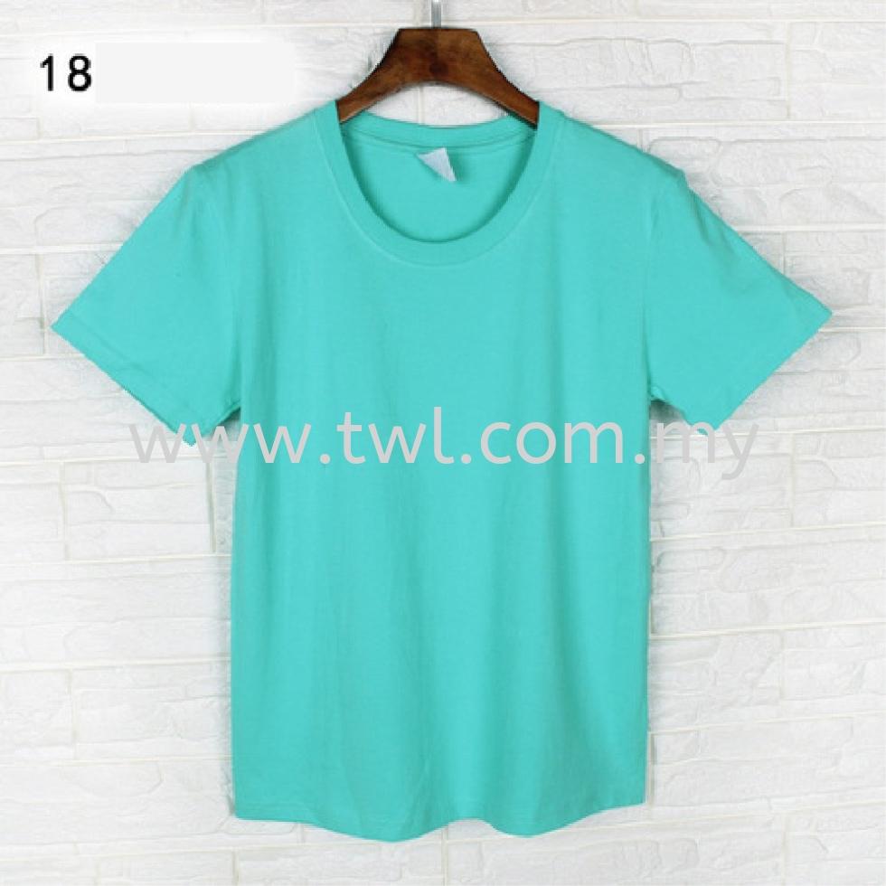 TS011 Class T-Shirt