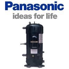 PANASONIC SCROLL