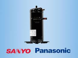 PANASONIC 5PS SCROLL COMPRESSOR SELLER