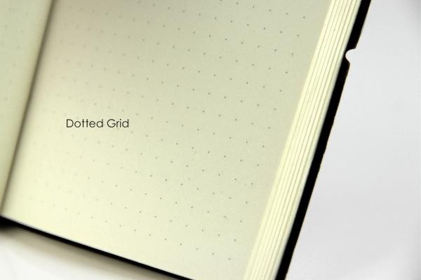 Pocket Journal - NB 126