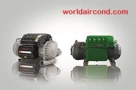 turbocor danfoss oil free compressor