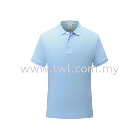 Men's Polo Shirt (TS024)