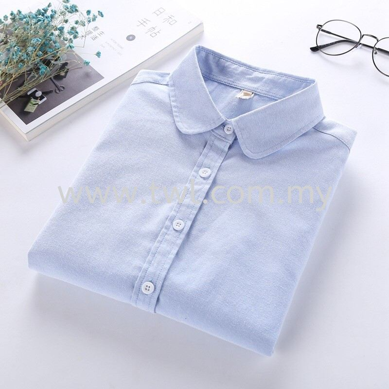 Blouse Shirt (TS032)