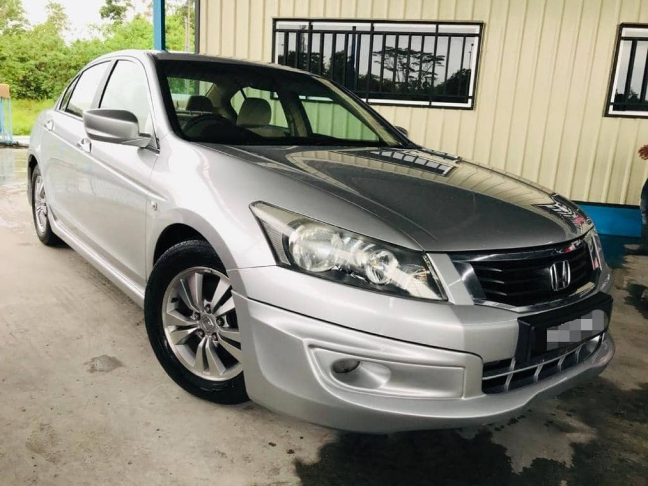 2010 Honda ACCORD 2.0 VTi (A)