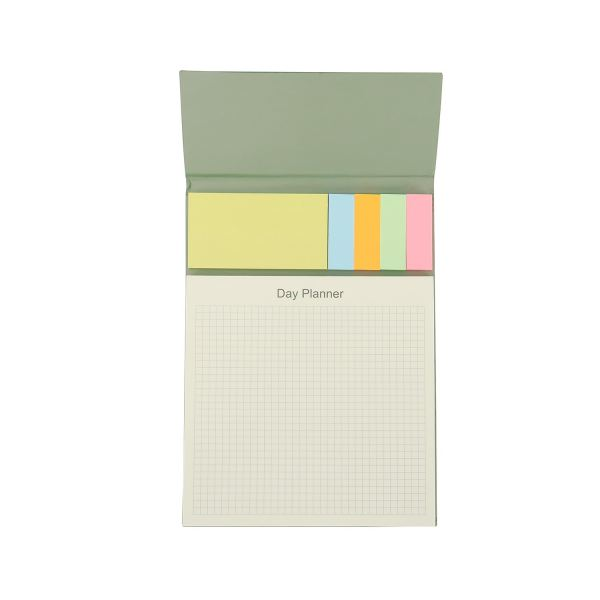 Notebook with Post It Note - NB 965