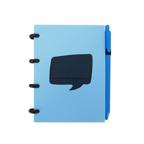 Notebook with Pen - NB 127