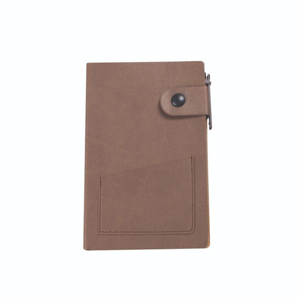 Notebook with Post It Note & Pen - NB 908