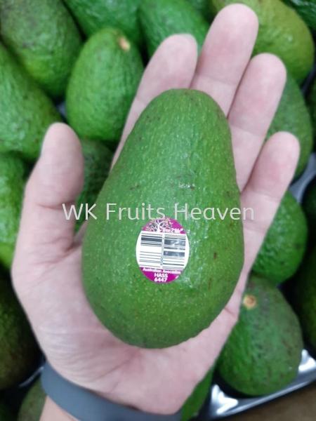 Australia Hass Avocado 28's