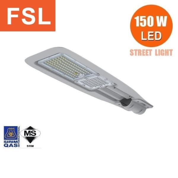 FSL 150W LED Street Lantern (Sirim)