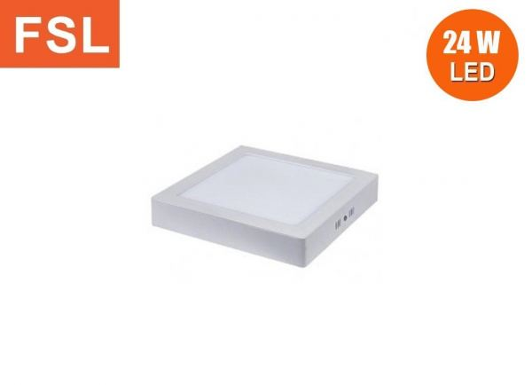 FSL 24W LED (Square) Surface  Kitchen Lamp