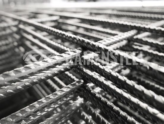 Reinforcement Steel Mesh