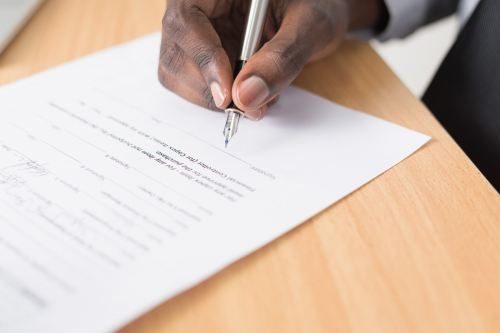 Sale and Purchase Agreement Clause 买卖合同条款