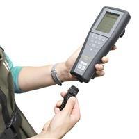 YSI ProQuatro Multiparameter Meter
