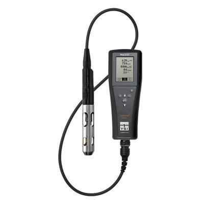 YSI Pro2030 Dissolved Oxygen, Conductivity, Salinity Instrument