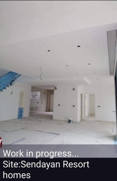 http://wa.me/60162322627. Project painting .Sendayan Resort Home #ҪҪ����#������#Paint it.#Looking Us. TKC Painting#Seremban#Negeri Sembilan  https://www.facebook.com/pg/tkcpaintingN.S/about/ #ӵ��20