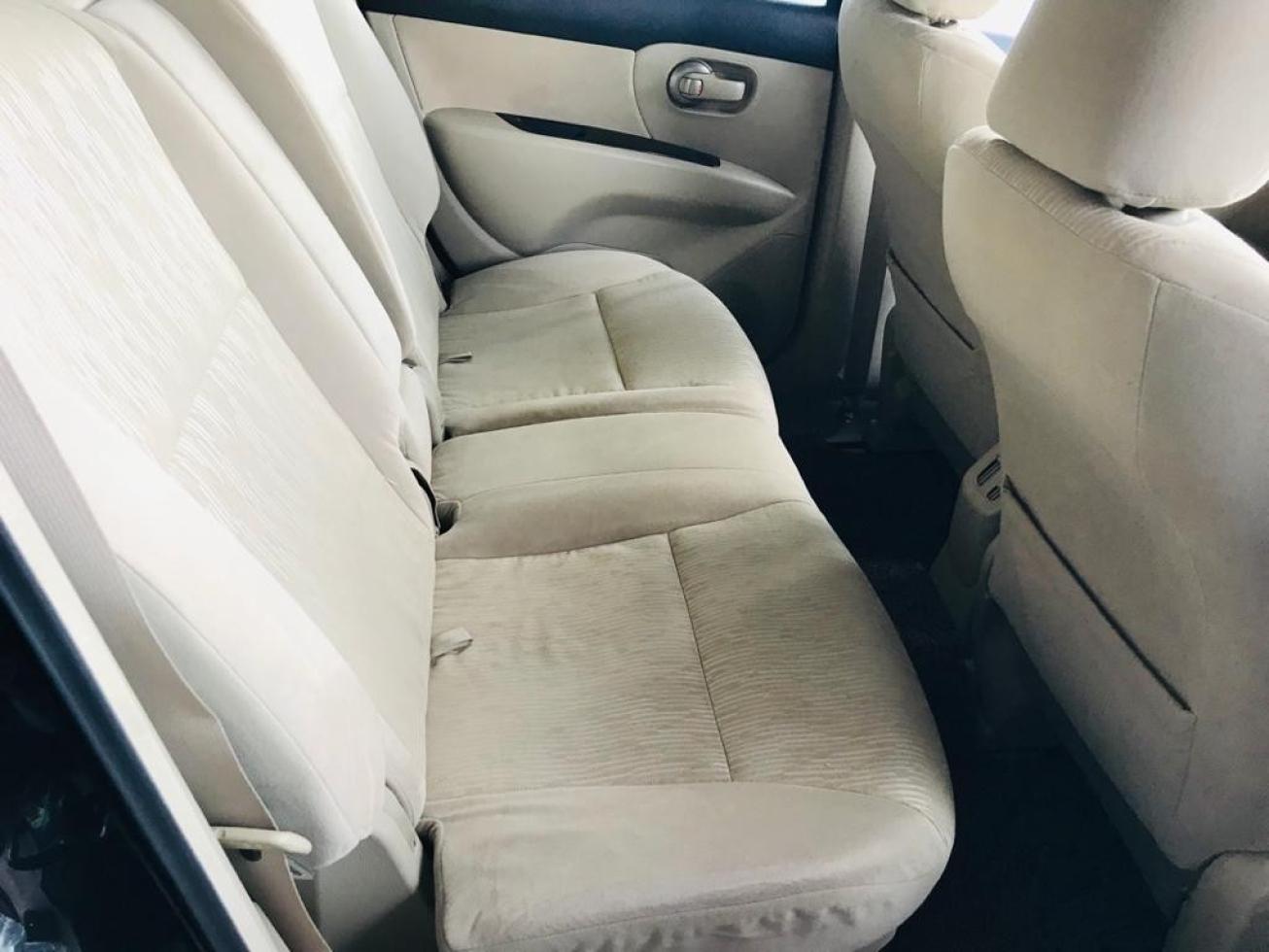 2014 Nissan GRAND LIVINA 1.8 (A)