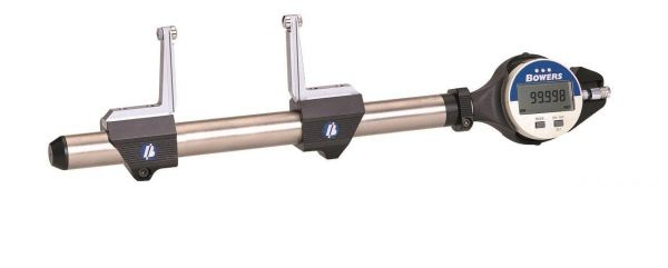 Universal Gauge with L shaped Arms