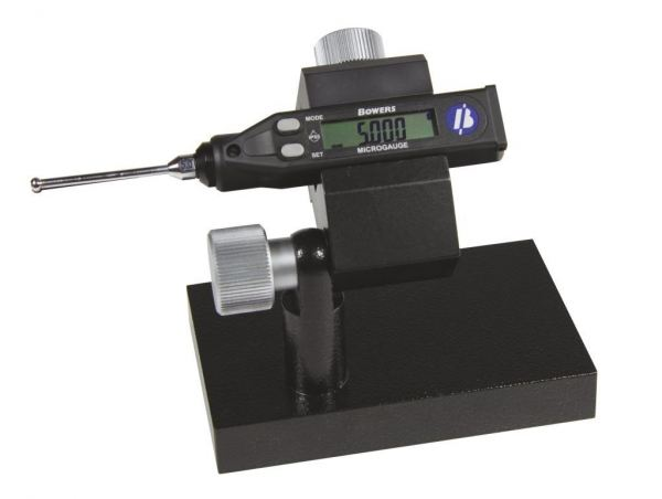 MicroGauge with Stand