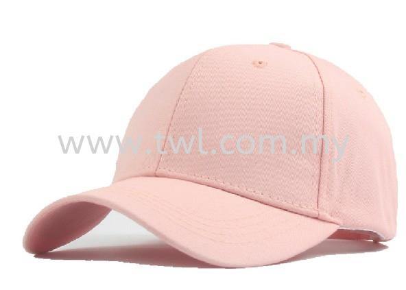 CP045 Plain Baseball Cap