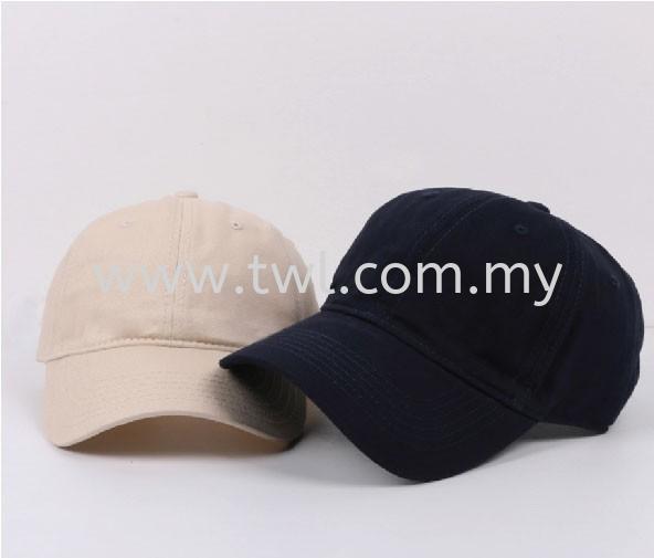 CP054 Chic Korean Style Baseball Cap