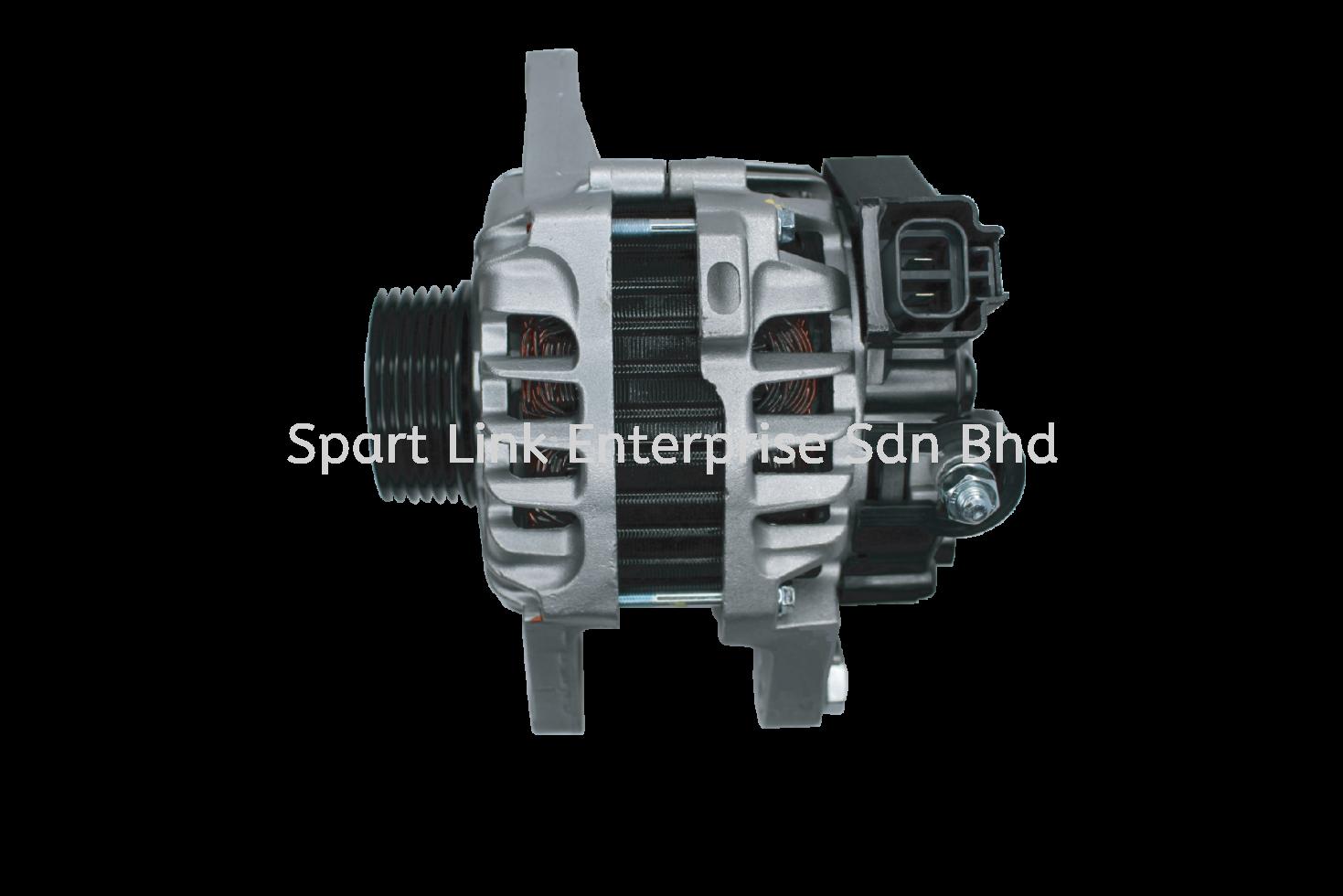 Alternator KIA Forte 1.6 90A