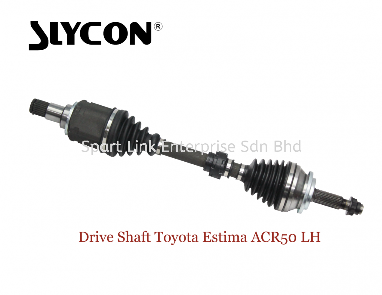 Drive Shaft Toyota Estima ACR50 LH